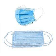Egészségügyi szájmaszk (eldobható, műtős vagy orvosi)